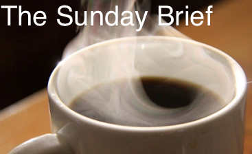 The Sunday Brief heatherannemaclean.wordpress.com