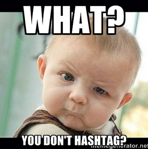 Using Hashtags Like a pro, heatherannemaclean.wordpress.com, taylormadecanada.com