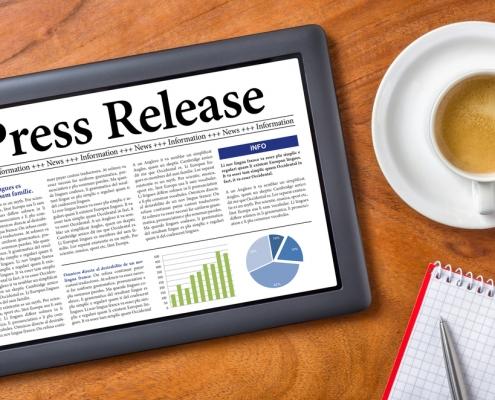 Press Release is Dead