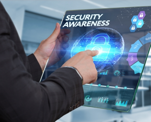 Heather-Anne MacLean, Cybersecurity
