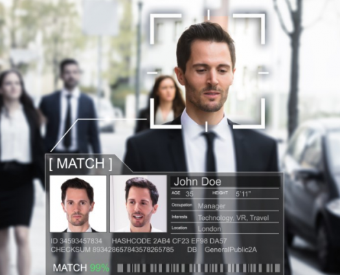 Facial Recognition, Privacy